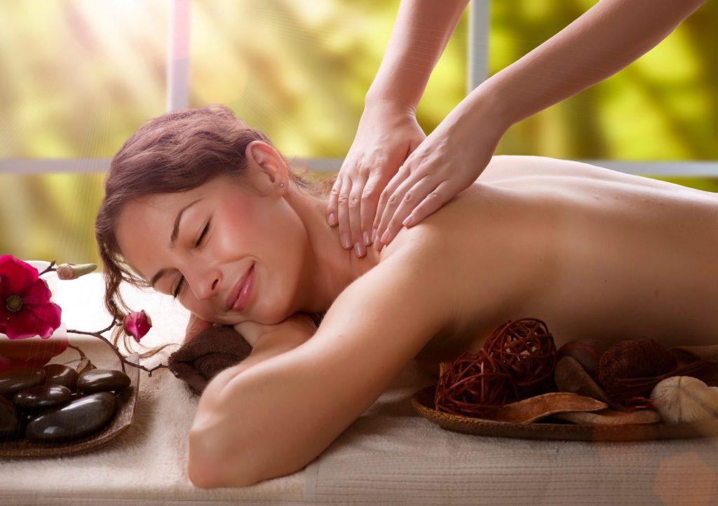 Thajská masáž v Poprade